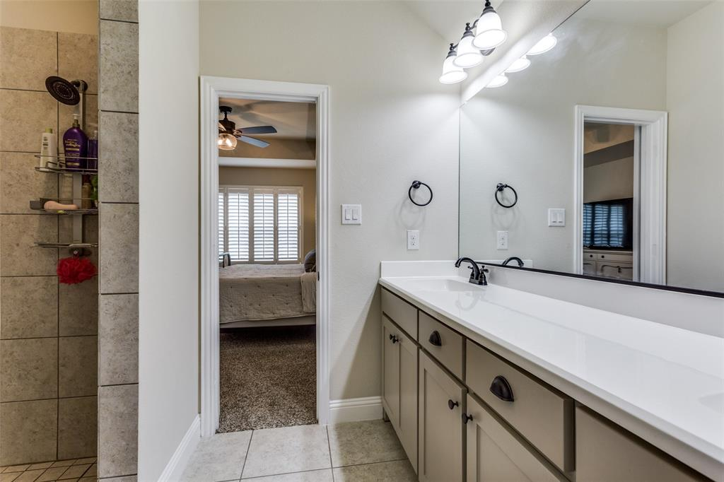Sold Property | 4021 Kensington Drive Sanger, Texas 76266 17