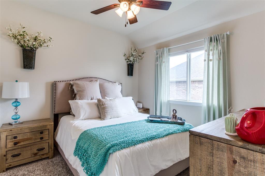 Sold Property | 4021 Kensington Drive Sanger, Texas 76266 19