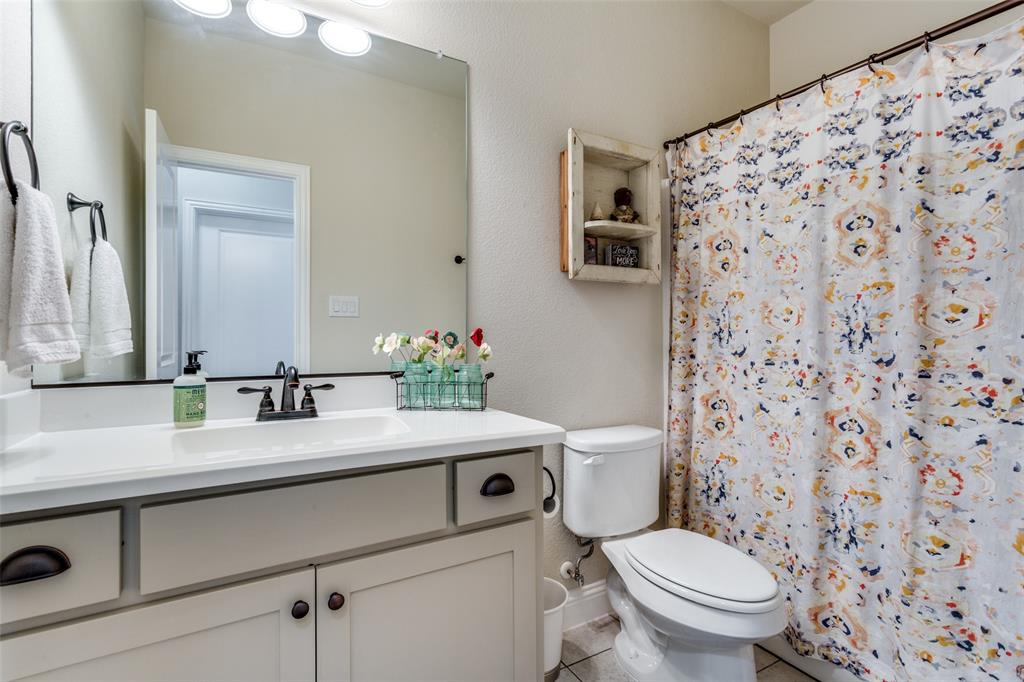 Sold Property | 4021 Kensington Drive Sanger, Texas 76266 20