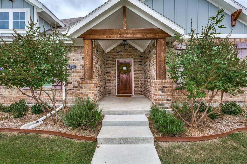 Sold Property | 4021 Kensington Drive Sanger, Texas 76266 3
