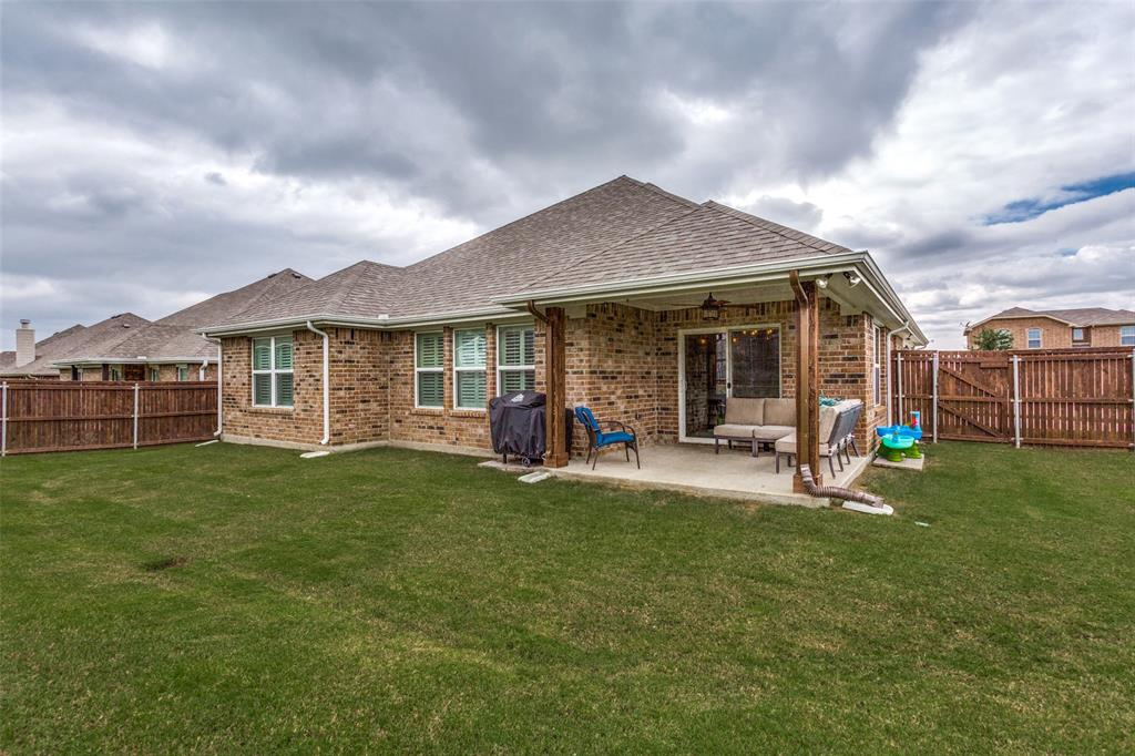 Sold Property | 4021 Kensington Drive Sanger, Texas 76266 22