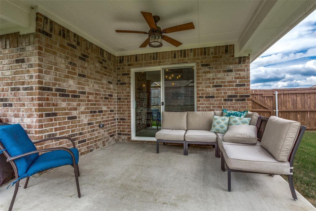 Sold Property | 4021 Kensington Drive Sanger, Texas 76266 24