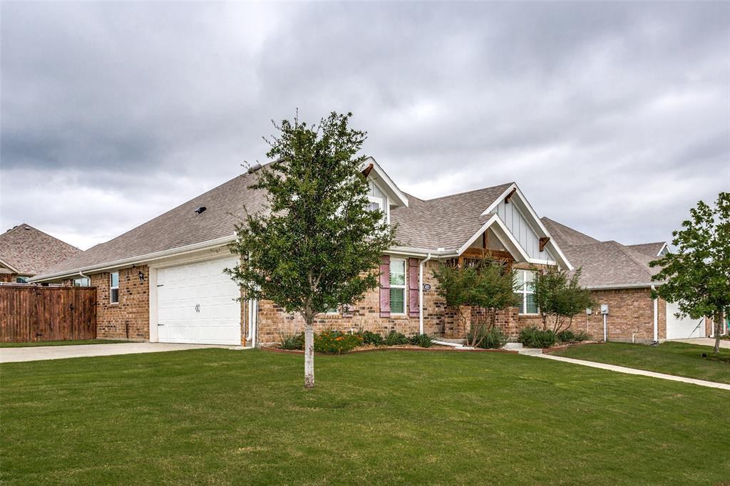 Sold Property | 4021 Kensington Drive Sanger, Texas 76266 25