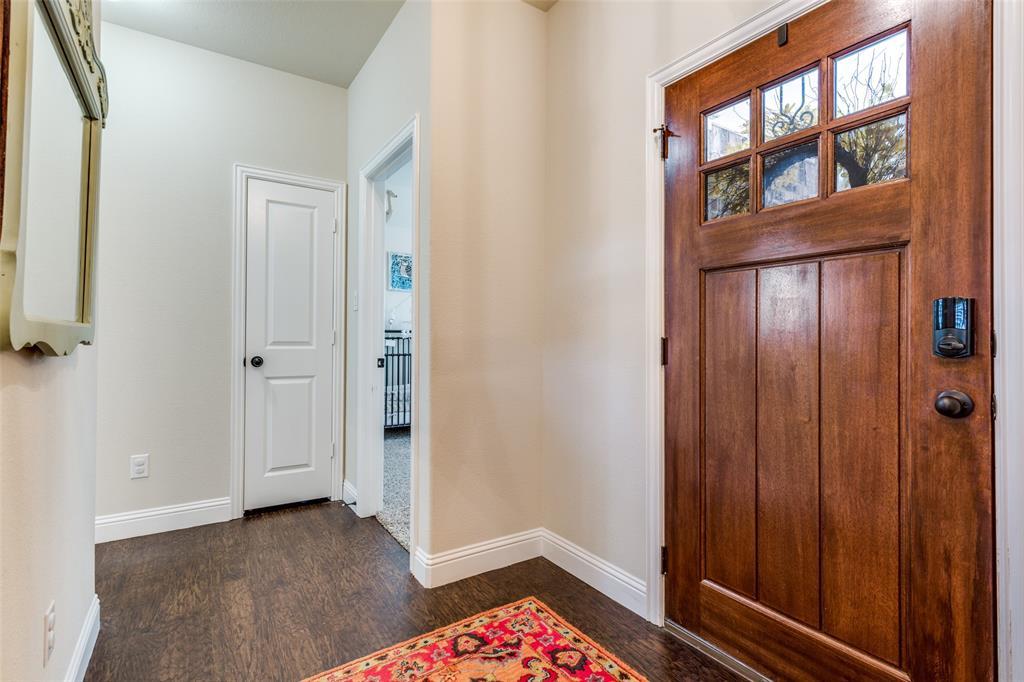 Sold Property | 4021 Kensington Drive Sanger, Texas 76266 4