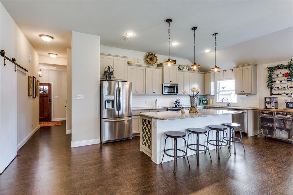 Sold Property | 4021 Kensington Drive Sanger, Texas 76266 6