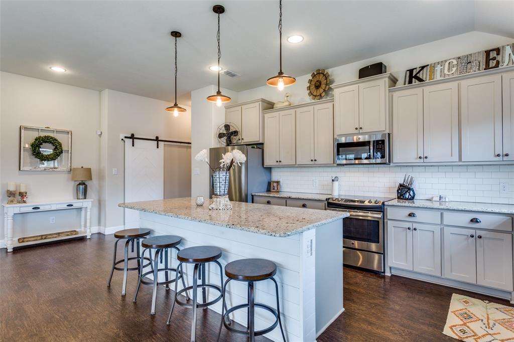 Sold Property | 4021 Kensington Drive Sanger, Texas 76266 7