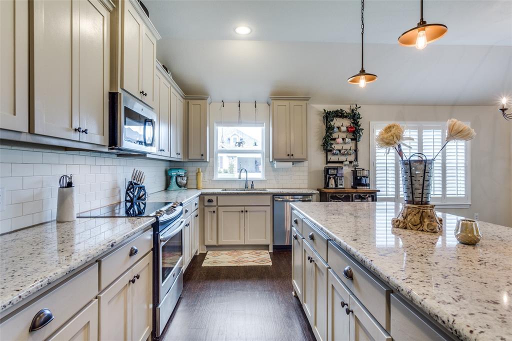 Sold Property | 4021 Kensington Drive Sanger, Texas 76266 8