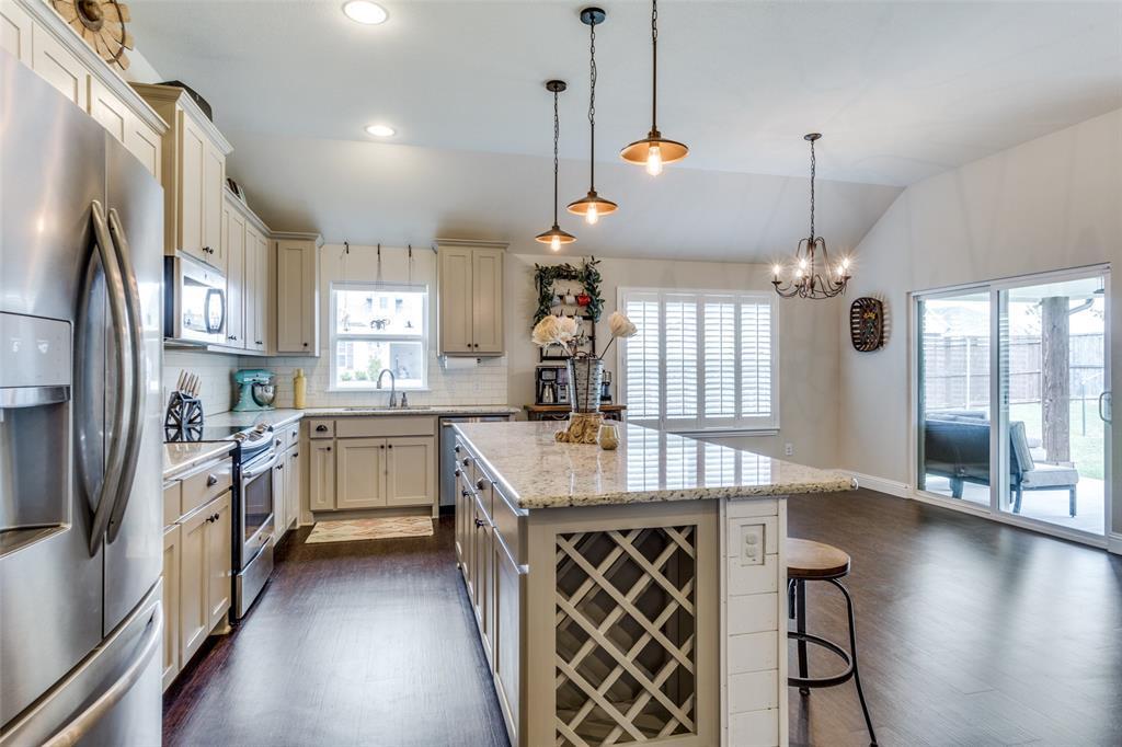 Sold Property | 4021 Kensington Drive Sanger, Texas 76266 9