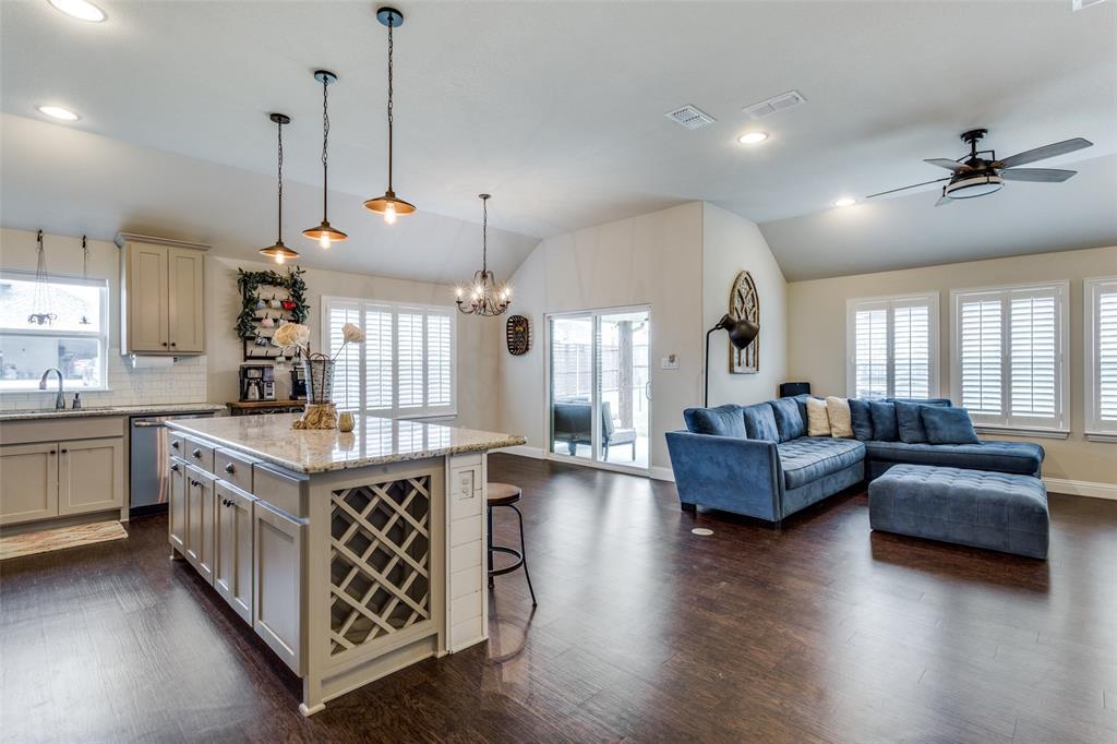 Sold Property | 4021 Kensington Drive Sanger, Texas 76266 10