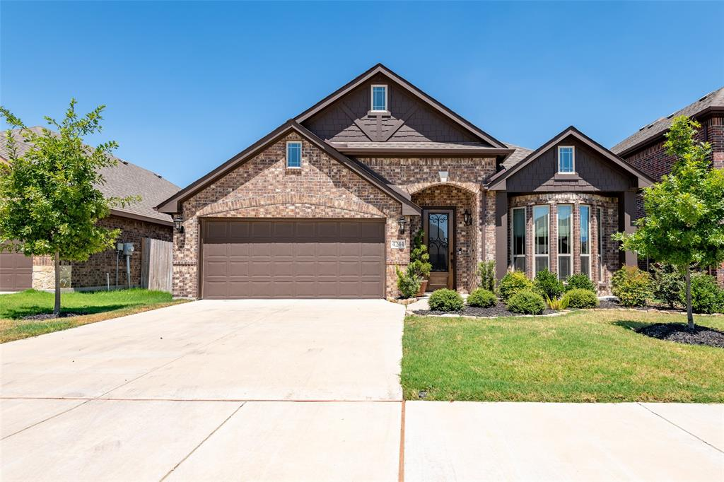 Sold Property | 4244 Old Timber  Lane Fort Worth, TX 76036 1