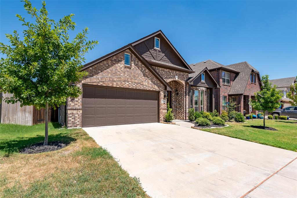 Pending | 4244 Old Timber  Lane Fort Worth, TX 76036 2