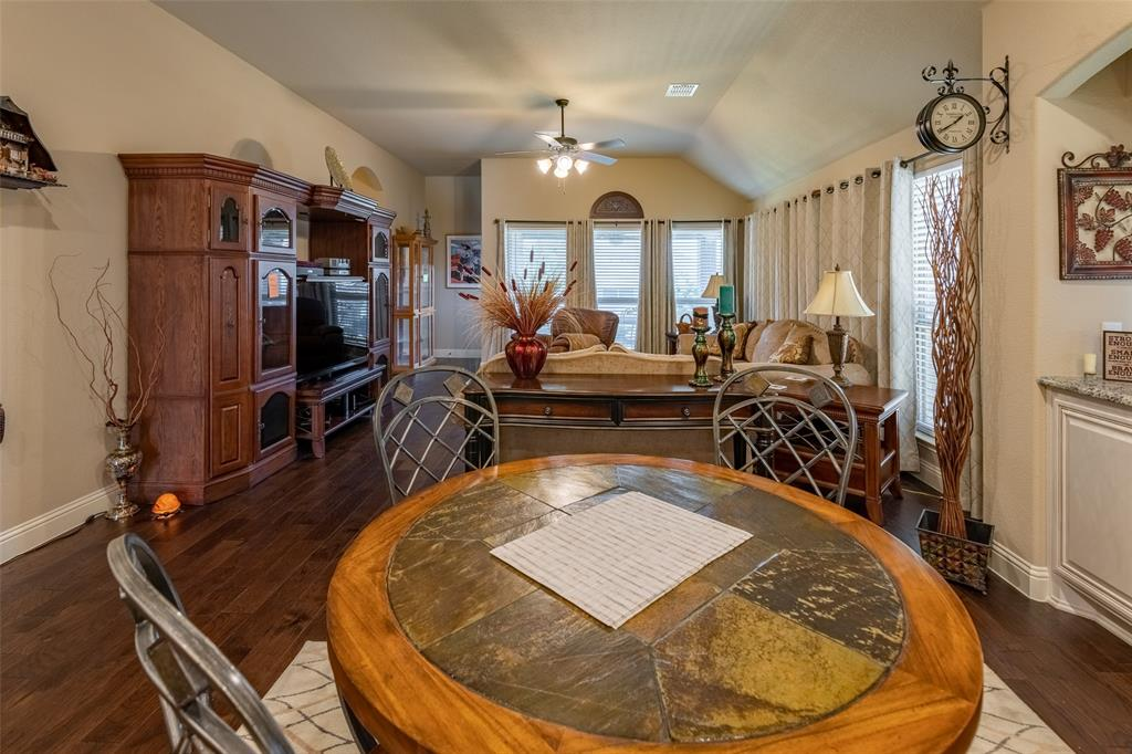 Sold Property | 4244 Old Timber  Lane Fort Worth, TX 76036 12