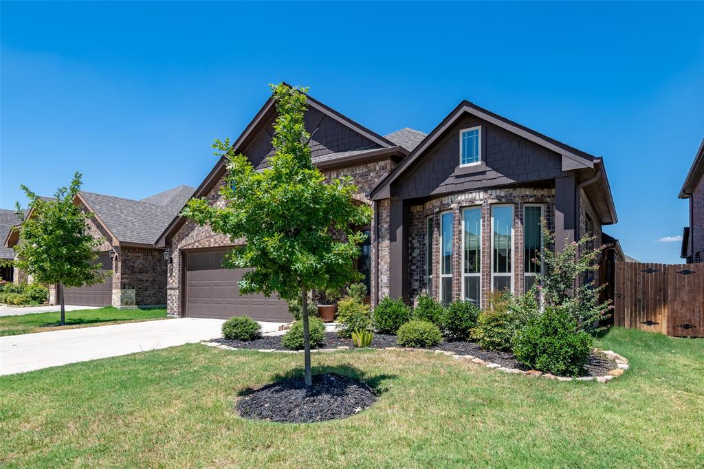 Sold Property | 4244 Old Timber  Lane Fort Worth, TX 76036 3