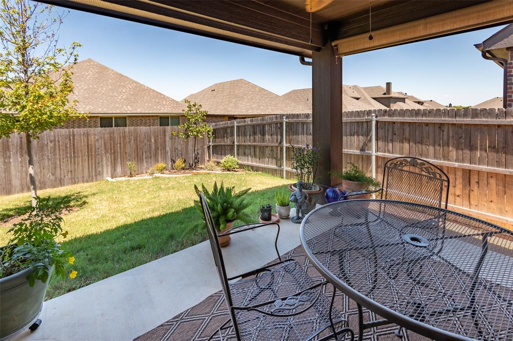 Sold Property | 4244 Old Timber  Lane Fort Worth, TX 76036 34