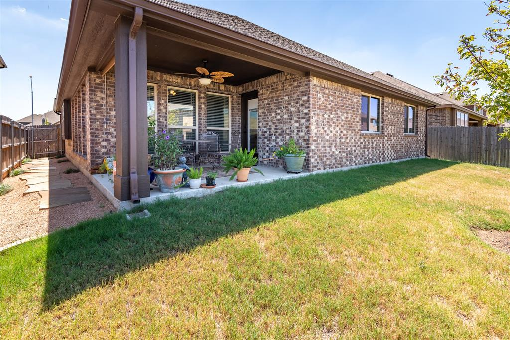 Sold Property | 4244 Old Timber  Lane Fort Worth, TX 76036 35