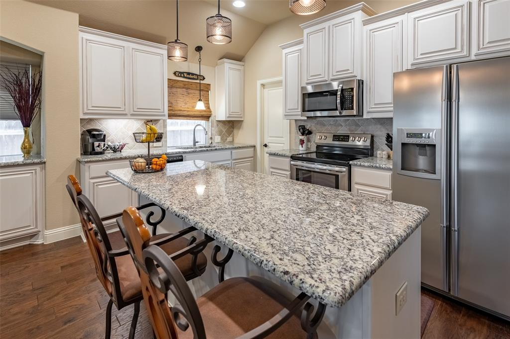 Sold Property | 4244 Old Timber  Lane Fort Worth, TX 76036 9
