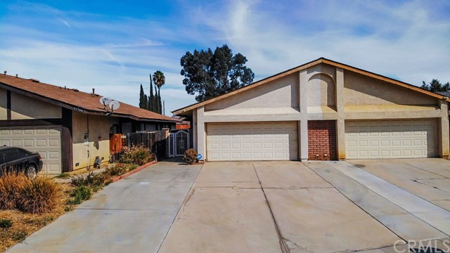 Closed | 23766 Betts  Place Moreno Valley, CA 92553 2