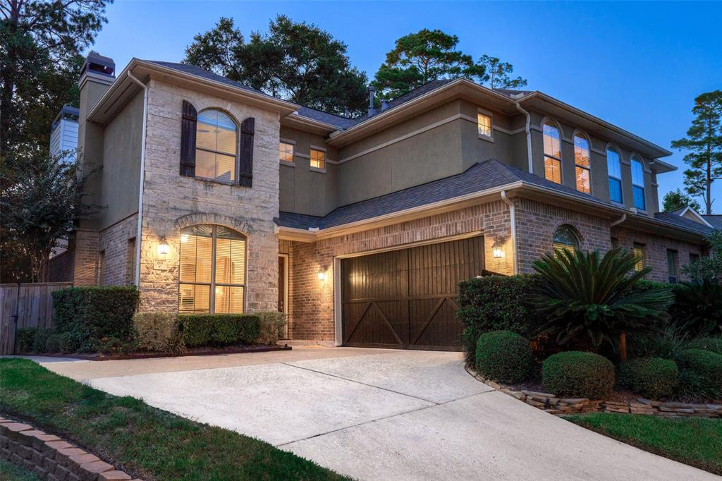 Pending | 66 Mill Point Place The Woodlands, Texas 77380 0