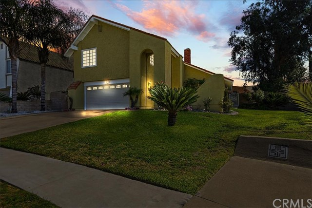 Active | 6195 Filkins  Avenue Rancho Cucamonga, CA 91737 0