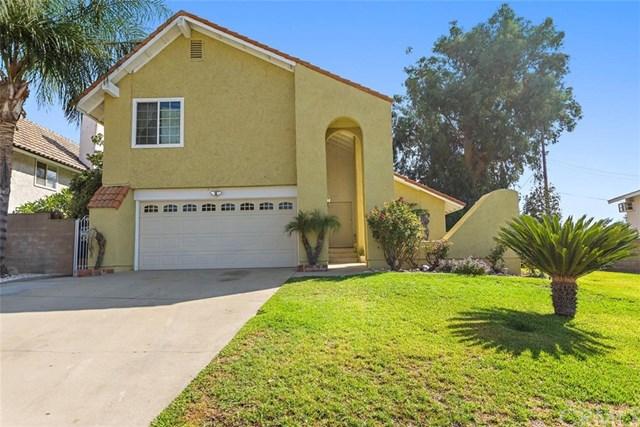 Off Market | 6195 Filkins Avenue Rancho Cucamonga, CA 91737 2