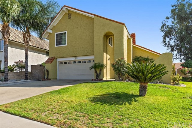 Active | 6195 Filkins  Avenue Rancho Cucamonga, CA 91737 40