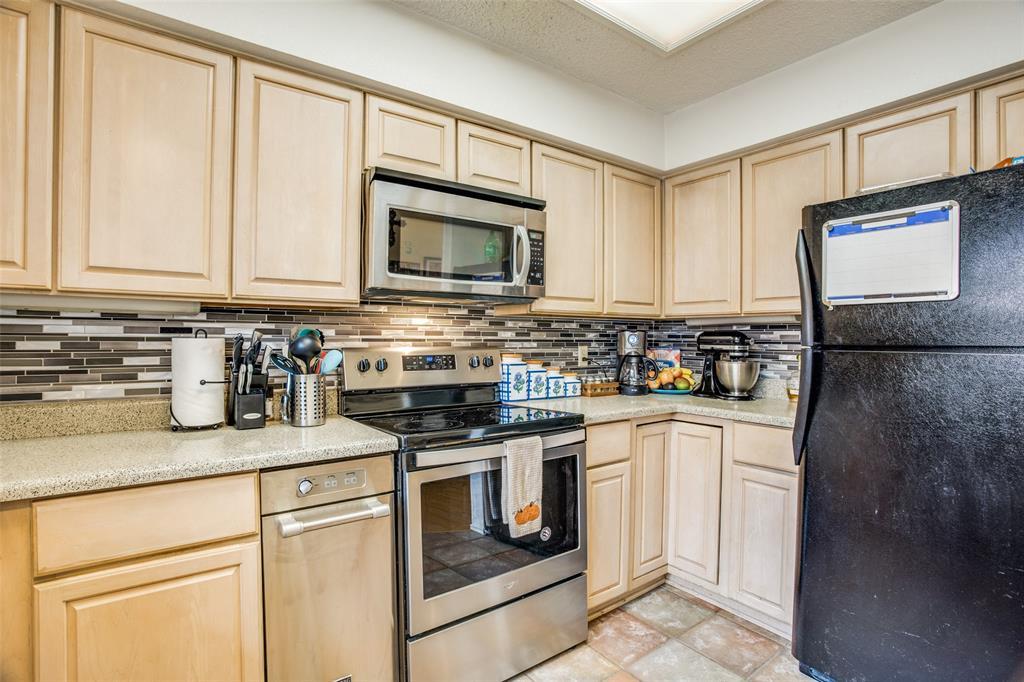 Sold Property   401 Pebble Way #234 Arlington, Texas 76006 11