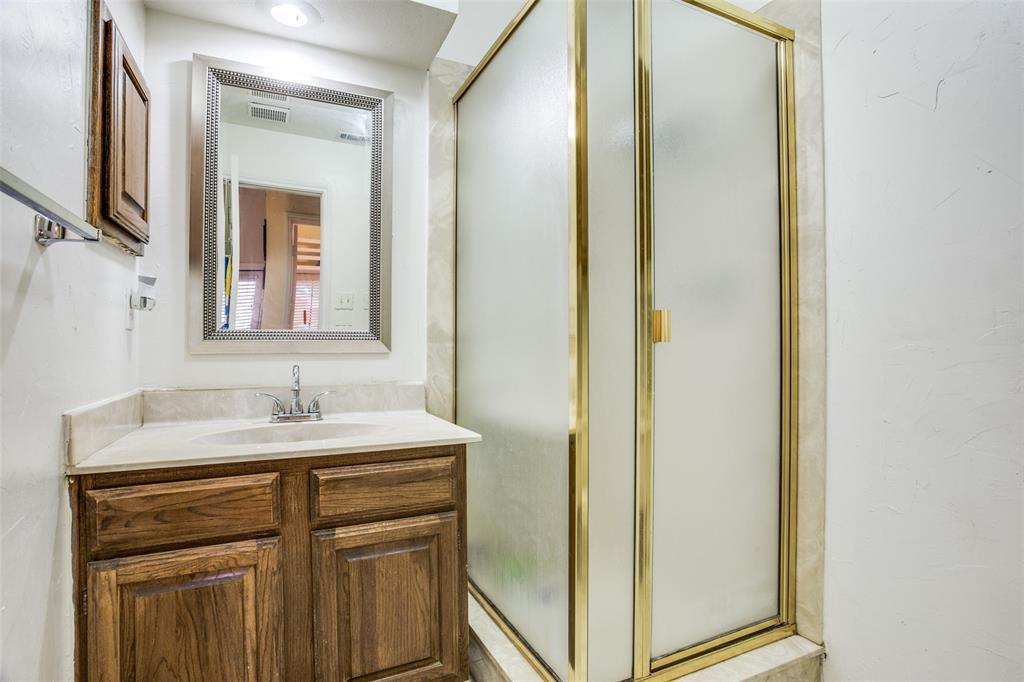 Sold Property   401 Pebble Way #234 Arlington, Texas 76006 17