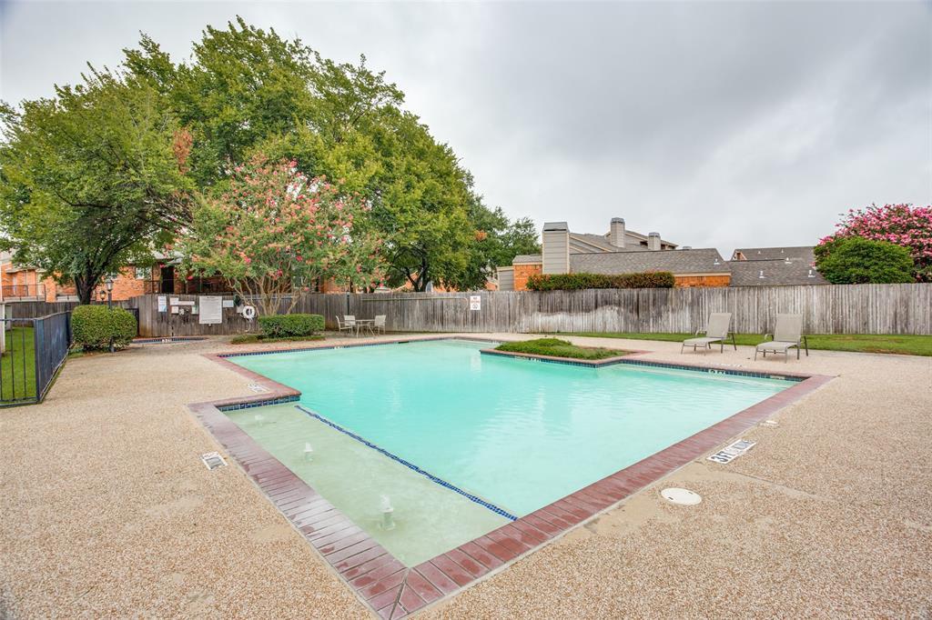 Sold Property   401 Pebble Way #234 Arlington, Texas 76006 19