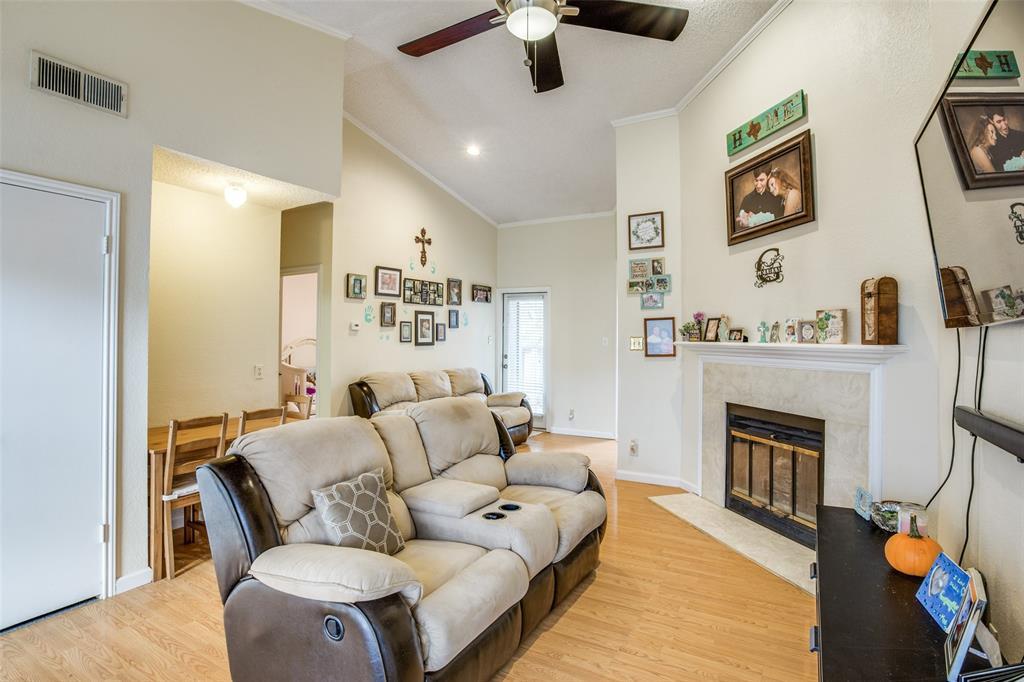 Sold Property   401 Pebble Way #234 Arlington, Texas 76006 4