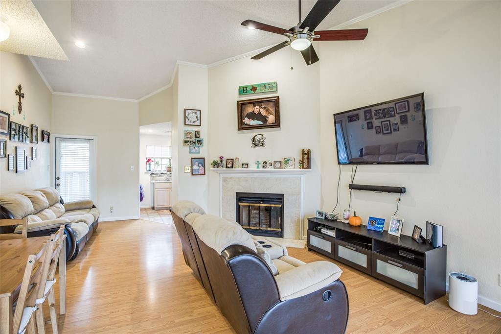 Sold Property   401 Pebble Way #234 Arlington, Texas 76006 5
