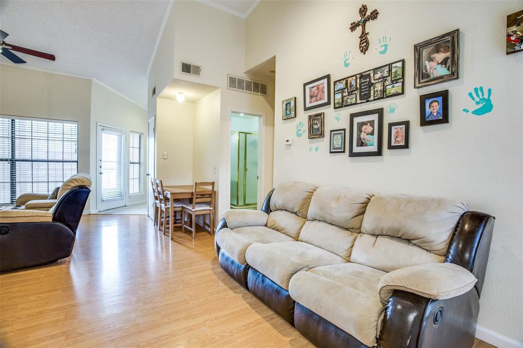 Sold Property   401 Pebble Way #234 Arlington, Texas 76006 7