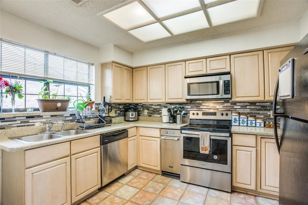 Sold Property   401 Pebble Way #234 Arlington, Texas 76006 10