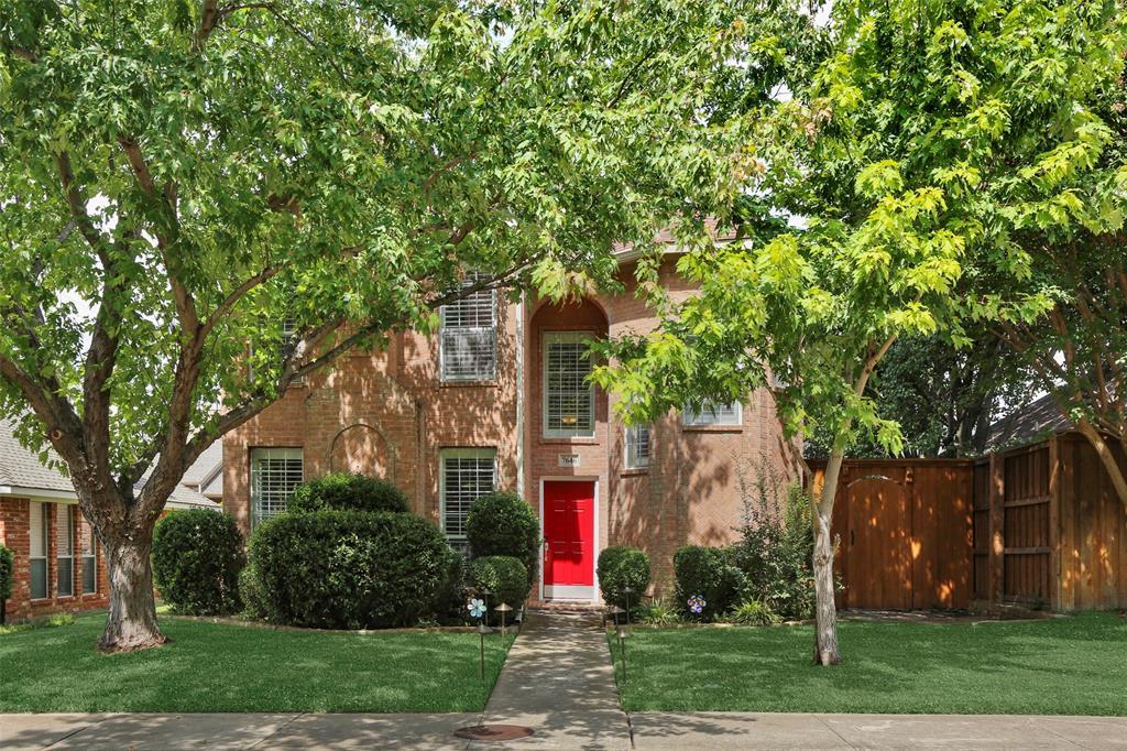 Dallas Real Estate | 7646 Chadwick  Court Dallas, TX 75248 2