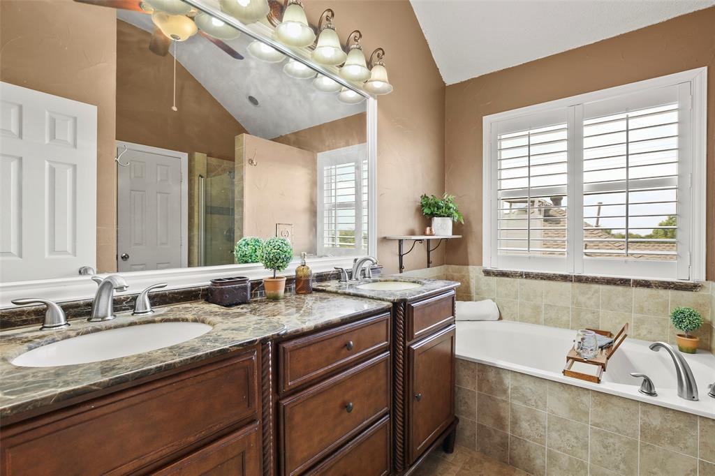 Dallas Real Estate | 7646 Chadwick  Court Dallas, TX 75248 20