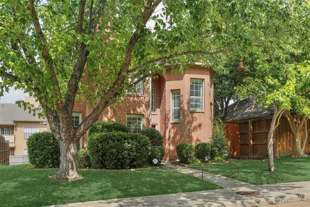 Dallas Real Estate | 7646 Chadwick  Court Dallas, TX 75248 3