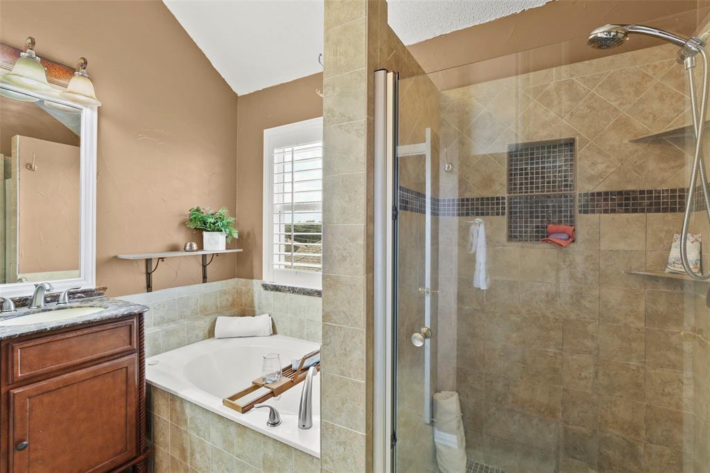 Dallas Real Estate | 7646 Chadwick  Court Dallas, TX 75248 21