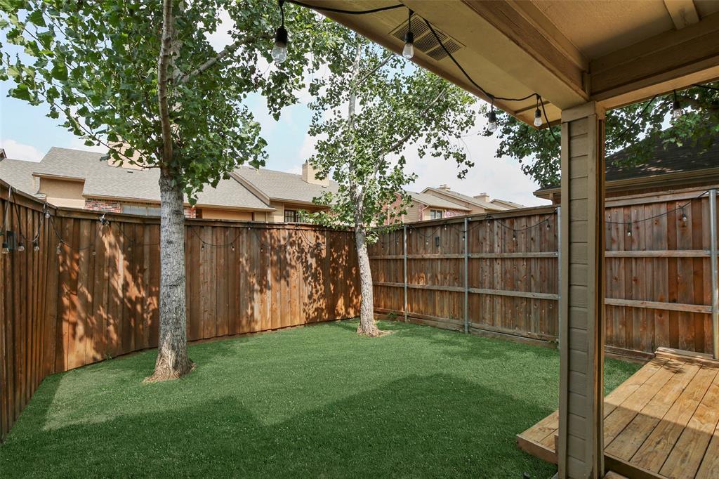 Dallas Real Estate | 7646 Chadwick  Court Dallas, TX 75248 28