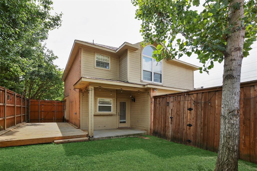 Dallas Real Estate | 7646 Chadwick  Court Dallas, TX 75248 29