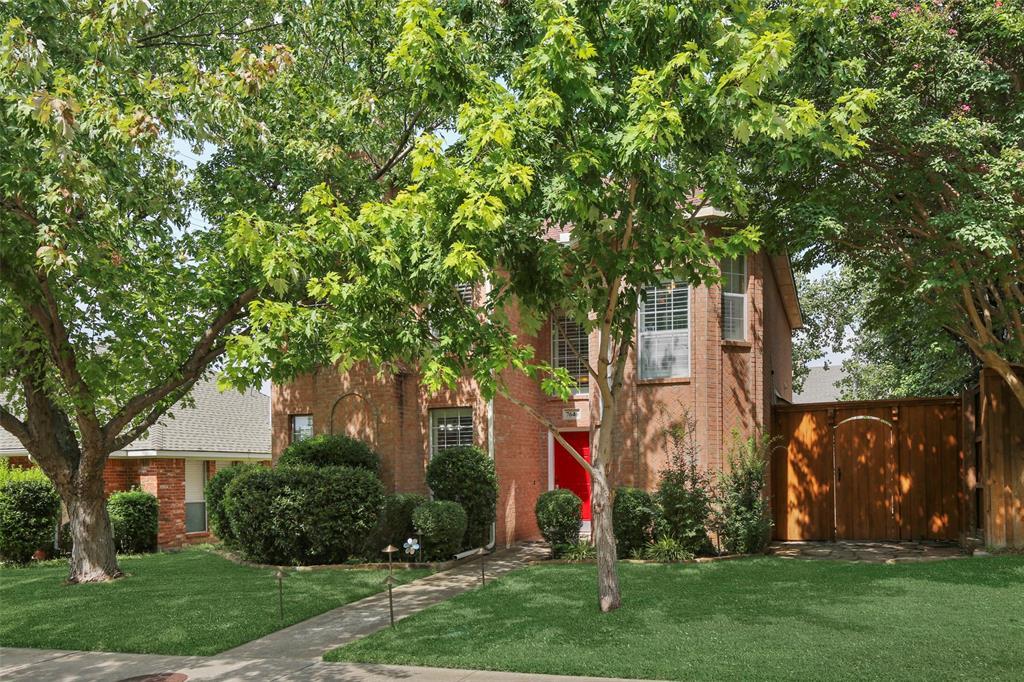 Dallas Real Estate | 7646 Chadwick  Court Dallas, TX 75248 4