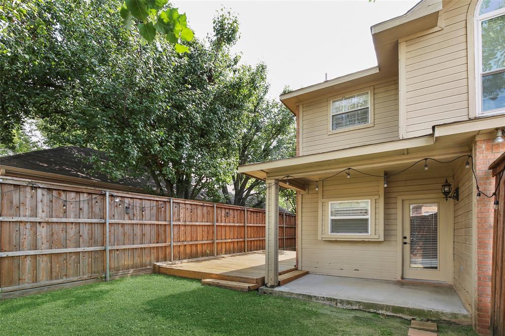 Dallas Real Estate | 7646 Chadwick  Court Dallas, TX 75248 31