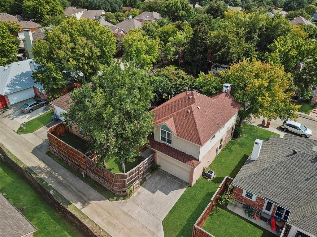 Dallas Real Estate | 7646 Chadwick  Court Dallas, TX 75248 33