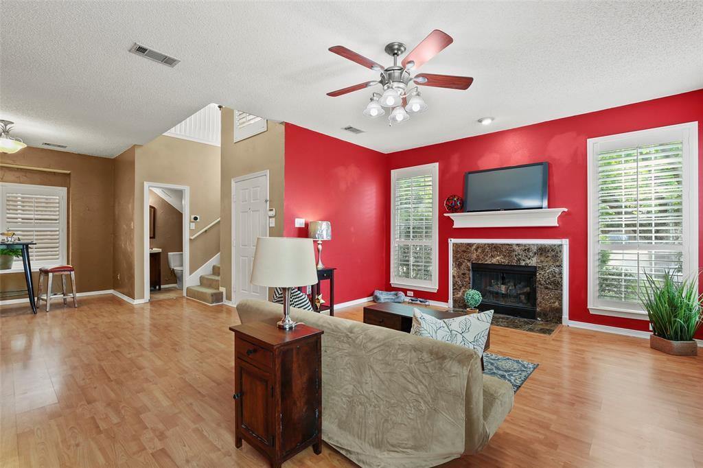 Dallas Real Estate | 7646 Chadwick  Court Dallas, TX 75248 6