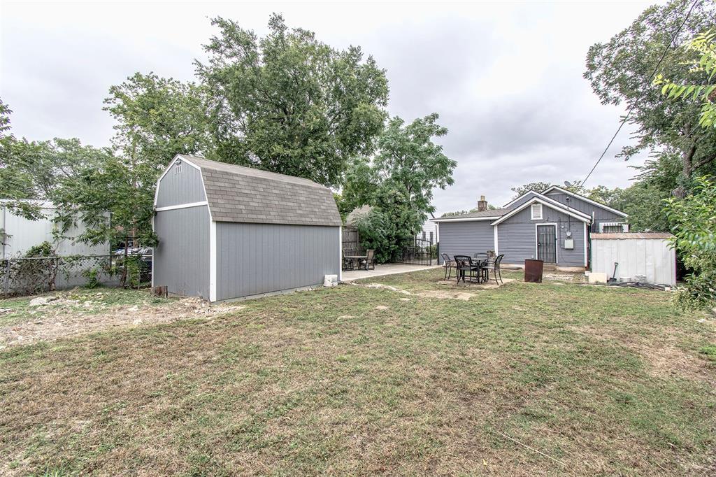 Active   919 Hartsdale  Drive Dallas, TX 75211 24