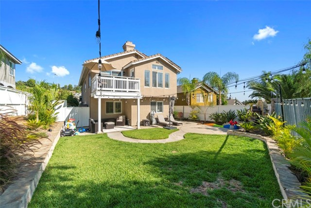 Closed | 15 Raindance  Street Trabuco Canyon, CA 92679 18