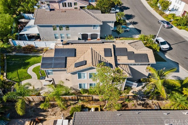Closed | 15 Raindance  Street Trabuco Canyon, CA 92679 36