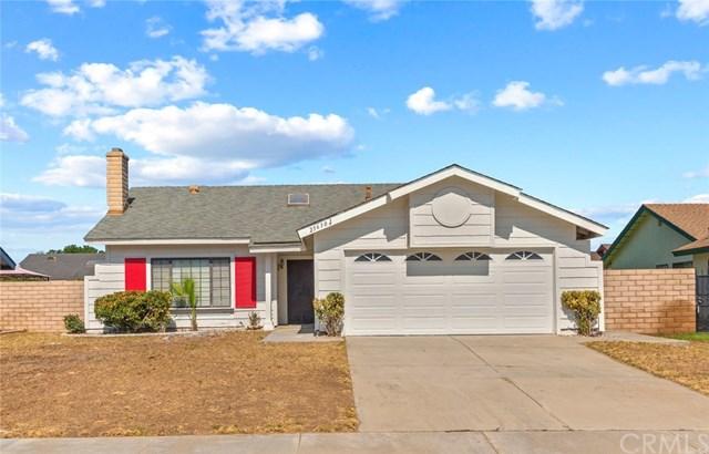 Closed | 25630 Casa Encantador Road Moreno Valley, CA 92551 2