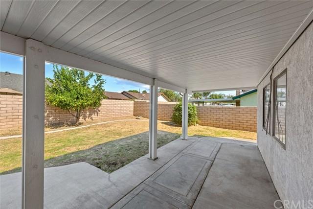 Closed | 25630 Casa Encantador  Road Moreno Valley, CA 92551 17