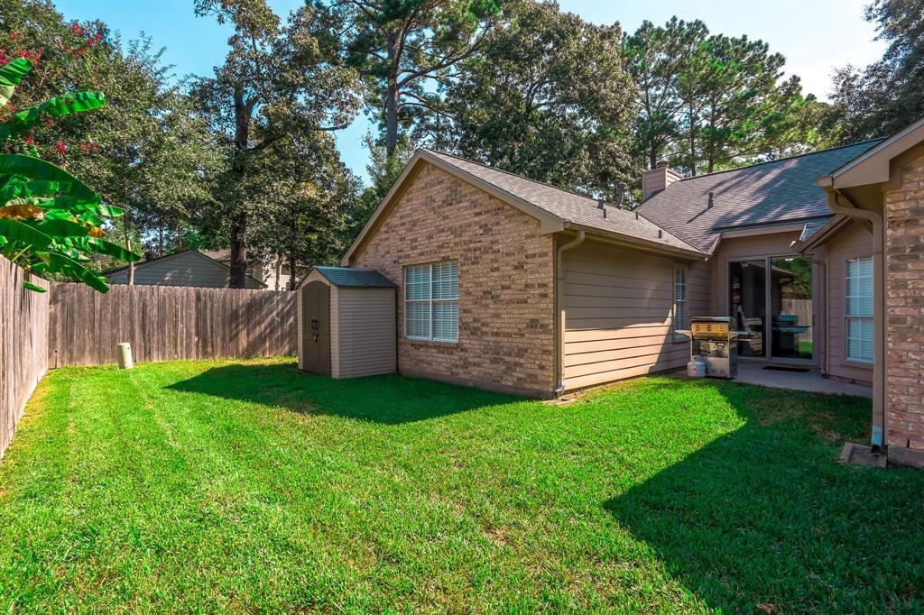 Active   42 E Trillium  Circle The Woodlands, TX 77381 43