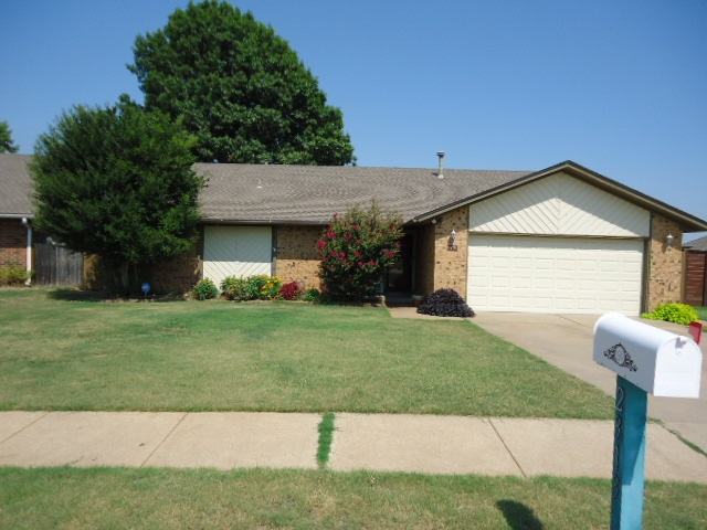 Sold Intraoffice W/MLS   2313 Glenmore Place Ponca City, OK 74601 0