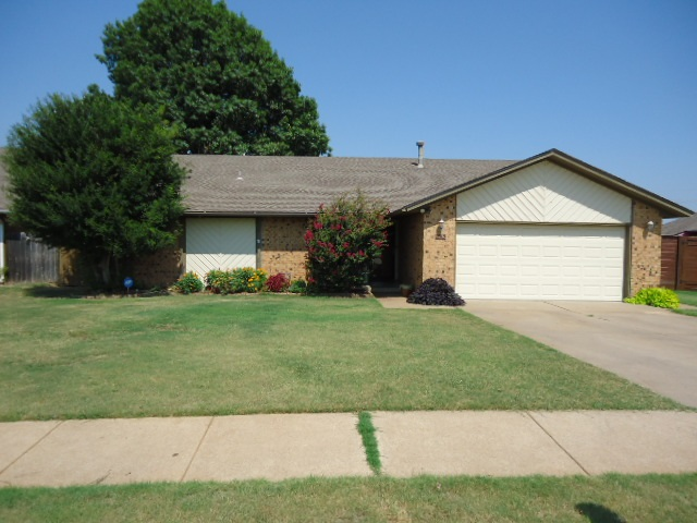 Sold Intraoffice W/MLS | 2313 Glenmore Place Ponca City, OK 74601 1